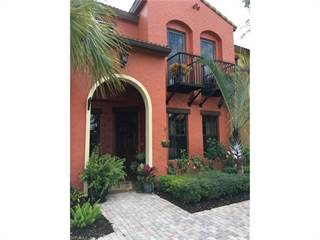 Townhouse for sale in 8752 Javiera WAY 8509, Fort Myers, FL, 33912