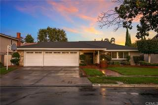 Single Family for sale in 728 S Vale Avenue, Anaheim, CA, 92806