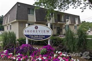Apartment for rent in Shoreview Apartments, Ann Arbor, MI, 48105