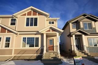 Single Family for sale in 2608 19A AV NW, Edmonton, Alberta, T6T2E1