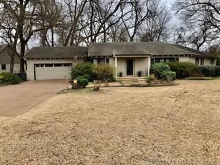 Single Family for sale in 3110 E 33rd Street, Tulsa, OK, 74105