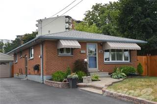 Residential Property for sale in 114 WOODMAN Drive N, Hamilton, Ontario, L8H 2M7
