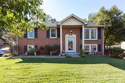 Residential Property for sale in 635 River Rouge Dr, Nashville, TN, 37209