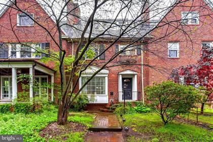 Residential for sale in 4211 WICKFORD RD, Baltimore City, MD, 21210