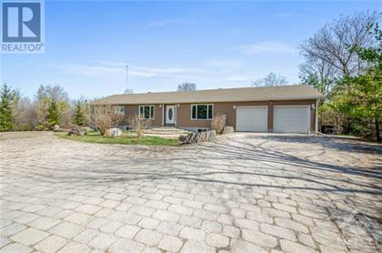 Single Family for sale in 6181 PROVEN LINE ROAD, Ottawa, Ontario