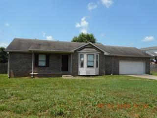 Single Family for sale in 630 FLOWER DR., Clarksville, TN, 37040