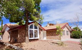 Residential Property for sale in 11661 CLEAR LAKE Way, El Paso, TX, 79936
