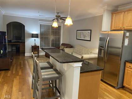 Residential Property for rent in 2300 Peachford Rd 2303, Dunwoody, GA, 30338