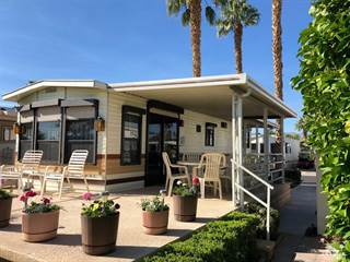 Residential Property for sale in 81620 East Avenue 49 West 83, Indio, CA, 92201