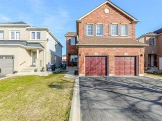 Residential Property for sale in 157 Willow Park Dr, Brampton, Ontario, L6R2N1