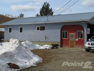 Residential Property for sale in 648 Gordon Road, Lumby, British Columbia
