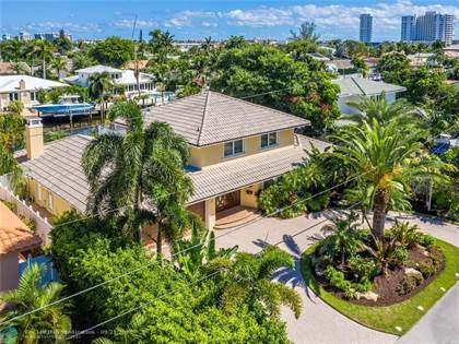 Residential Property for sale in 23 Castle Harbor Is, Fort Lauderdale, FL, 33308