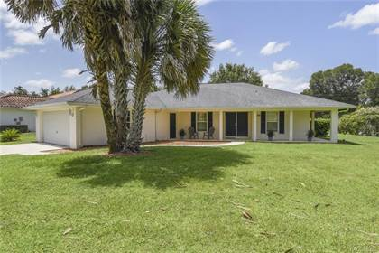 Residential for sale in 1246 N Timucuan Trail, Inverness, FL, 34453