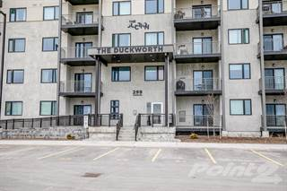 Condo for sale in 299 Cundles Rd East, Barrie, Ontario, L4M 4S5
