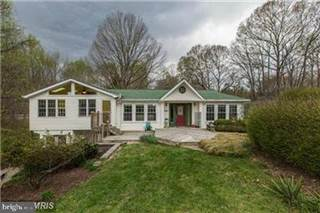 Single Family for sale in 929 W CHESAPEAKE BEACH ROAD, Friendship, MD, 20758