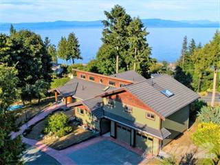 Single Family for sale in 623 Belyea Road, Qualicum Beach, British Columbia, V9K 1H3
