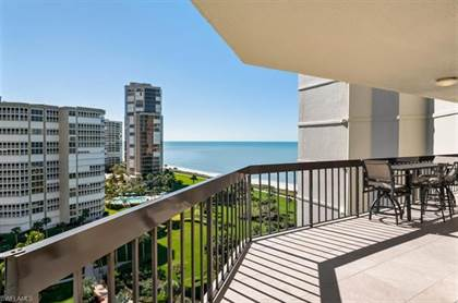 Residential Property for rent in 4551 Gulf Shore BLVD N 1505, Naples, FL, 34103