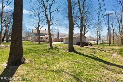 Lots And Land for sale in 1474 SHERIDAN Street, Plymouth, MI, 48170