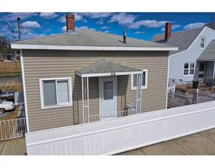 Multi-family Home for sale in 52-54 Clinton, Chelsea, MA, 02150