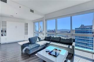 Condo for sale in 4471 DEAN MARTIN Drive 3601, Las Vegas, NV, 89103
