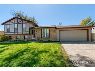 Single Family for sale in 419 W Troutman Pkwy, Fort Collins, CO, 80526