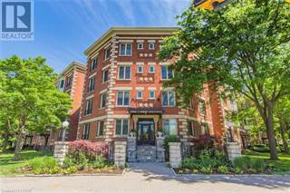 Condo for sale in 460 WELLINGTON STREET , London, Ontario, N6A3P8