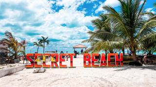 Residential Property for sale in Beachfront @ Secret Beach Development Site, Ambergris Caye, Belize