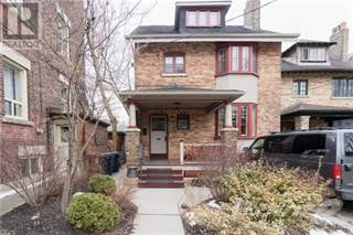 Single Family for rent in 199 HOWARD PARK AVE Y, Toronto, Ontario
