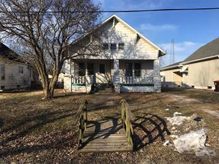 Single Family for sale in 206 South 2nd Street, Benld, IL, 62009