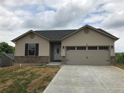 Residential Property for rent in 3 Basketball Court, Foristell, MO, 63348