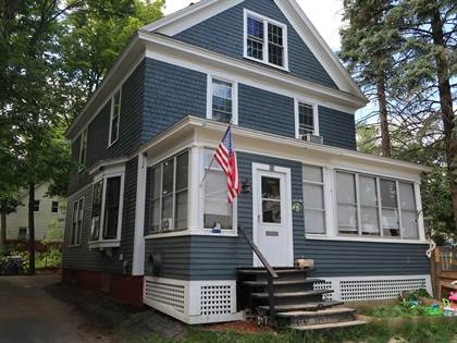 Residential Property for sale in 32 Sewall Street, Augusta, ME, 04330