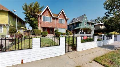 Residential for sale in 1743 W 24th Street, Los Angeles, CA, 90018