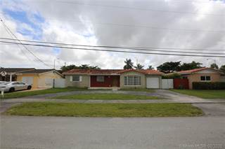 Single Family for rent in 9870 SW 23rd Ter, Miami, FL, 33165