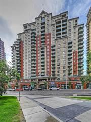 Condo for sale in 1111 6 AV SW, Calgary, Alberta