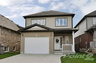 Residential Property for sale in 7 Sassafras St, Kitchener, Ontario