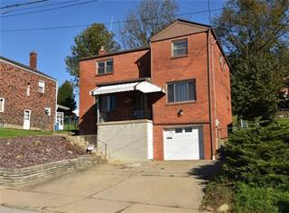 Single Family for sale in 1523 Reamer St., Pittsburgh, PA, 15226
