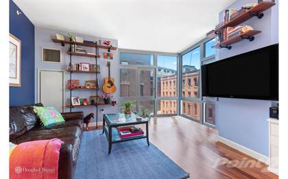 Condo for sale in 100 Jay St 6A, Brooklyn, NY, 11201