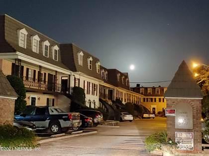 Residential Property for sale in 2950 ST JOHNS AVE 16, Jacksonville, FL, 32205