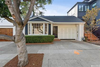 Residential for sale in 85 5th Avenue, San Francisco, CA, 94118