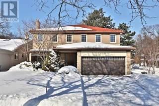 Single Family for sale in 32 FOURSOME CRES, Toronto, Ontario, M2P1W2