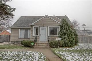 Single Family for sale in 1104 S CAMPBELL Road, Royal Oak, MI, 48067