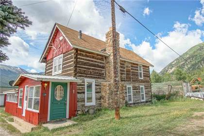 Residential for sale in 138 LANG STREET, Twin Lakes, CO, 81251