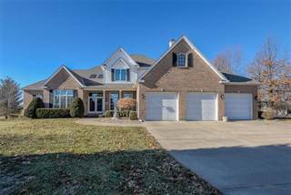 Single Family for sale in 16609 NE 121st Terrace, Kearney, MO, 64060