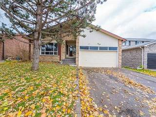 Residential Property for sale in 96 Lowe Blvd, Newmarket, Ontario