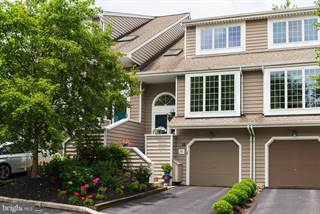 Townhomes for Sale in Chesterbrook - 27 Townhouses in Chesterbrook on