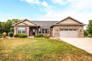 Single Family for sale in 114 OAK VALLEY Drive, Goodfield, IL, 61742