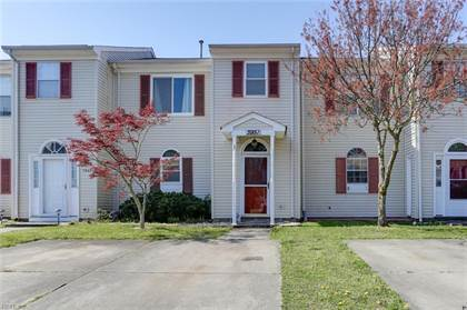 Residential Property for sale in 3951 Seeman Road, Virginia Beach, VA, 23452