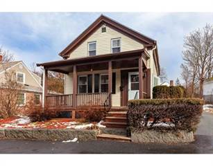 Single Family for sale in 186 Phipps St, Quincy, MA, 02169