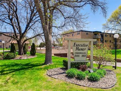 Residential Property for sale in 3155 Old Highway 8 109B, Roseville, MN, 55418