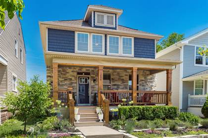 Residential for sale in 1286 N 5th Street, Columbus, OH, 43201